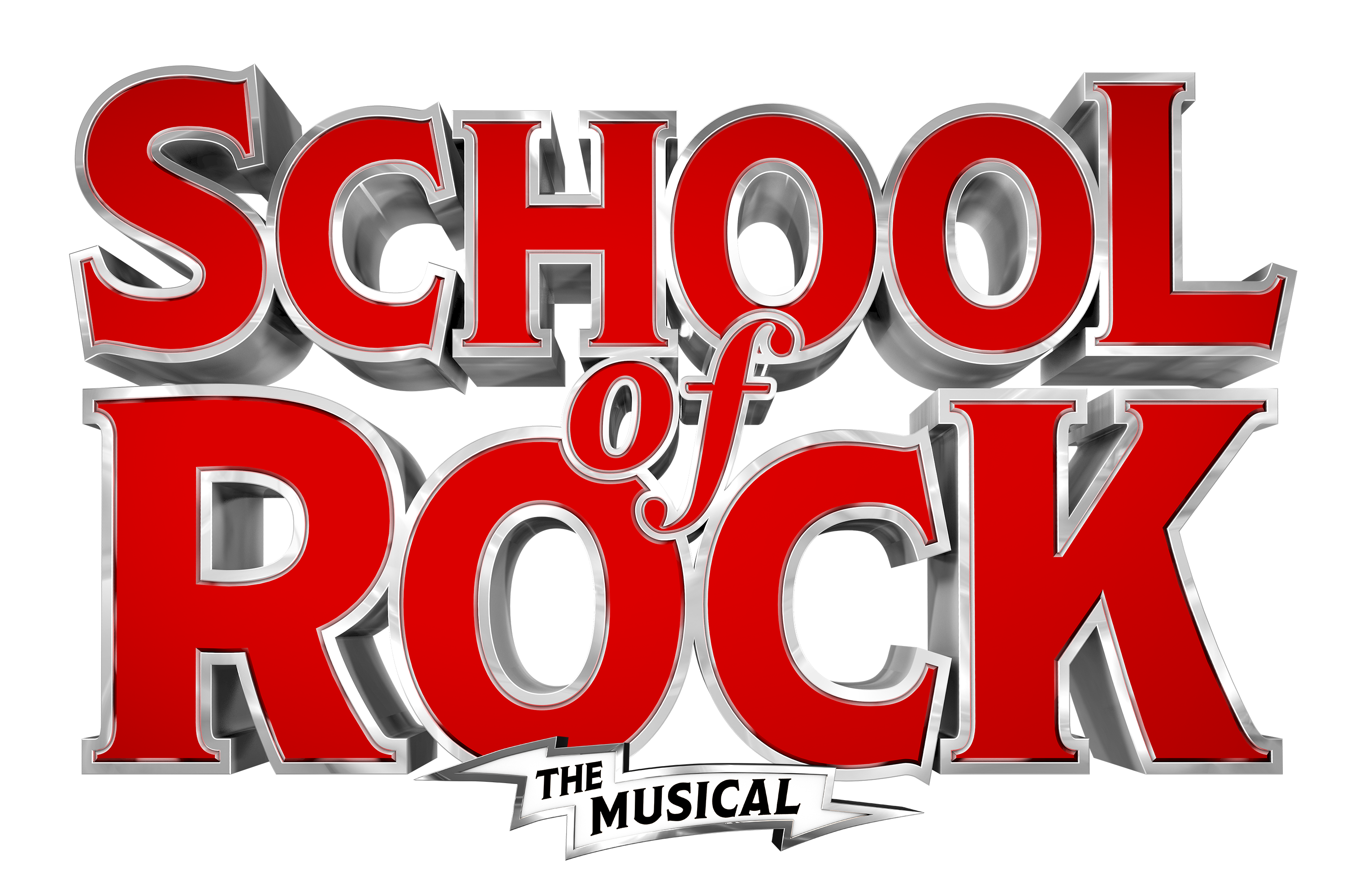 School Of Rock Musical Kids