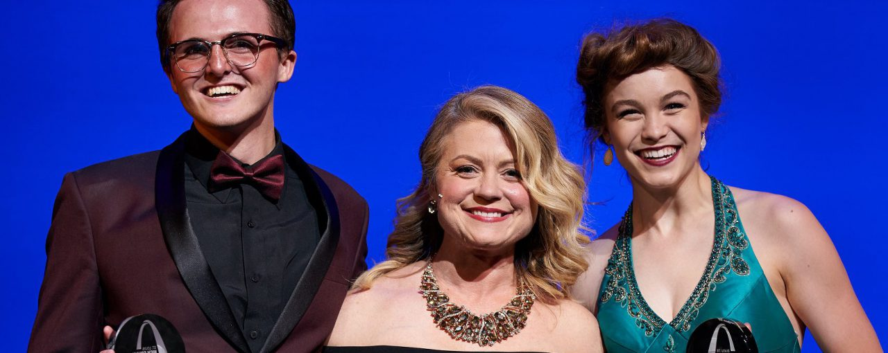 2nd Annual St. Louis High School Musical Theatre Awards - Winners Announced!