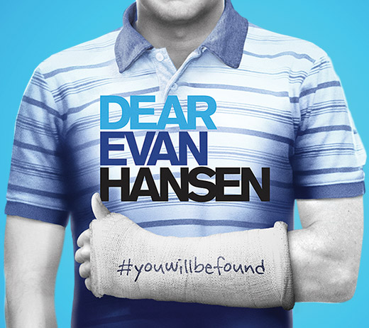 Dear Evan Hansen Master Classes: Two Great Opportunities!