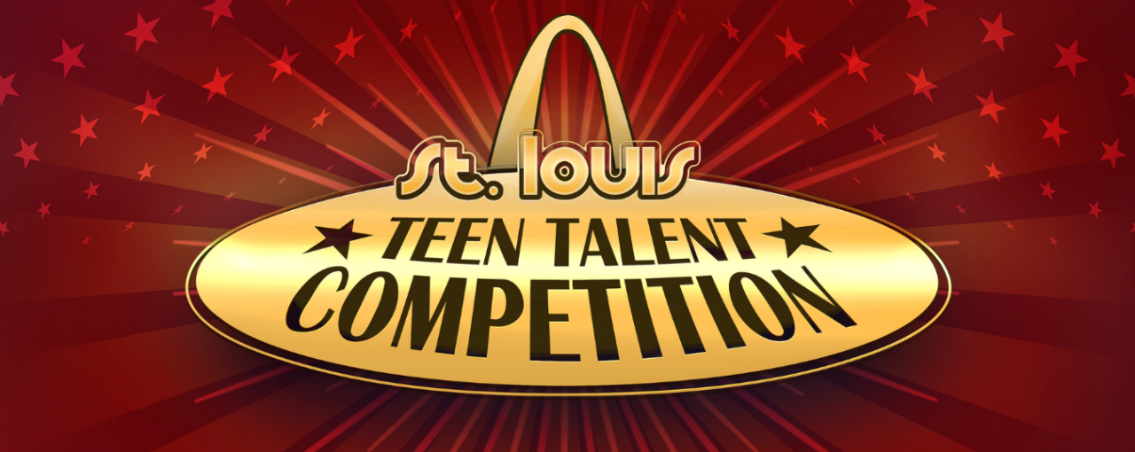 11th Annual St. Louis Teen Talent Competition  Finals Will Be Broadcast by Nine PBS